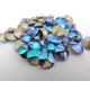 P1761-SWAROVSKI ELEMENTS 1122 Crystal Paradise Shine F SS47-11mm