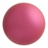 2274-Swarovski Elements 5810 Crystal Mulberry Pink Pearl 8mm-1buc