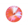 P0058-SWAROVSKI ELEMENTS 1122 Orange Glow DeLite 12mm-1buc
