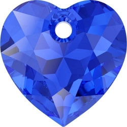 P0094-SWAROVSKI ELEMENTS 6432 Majestic Blue 8mm-1buc