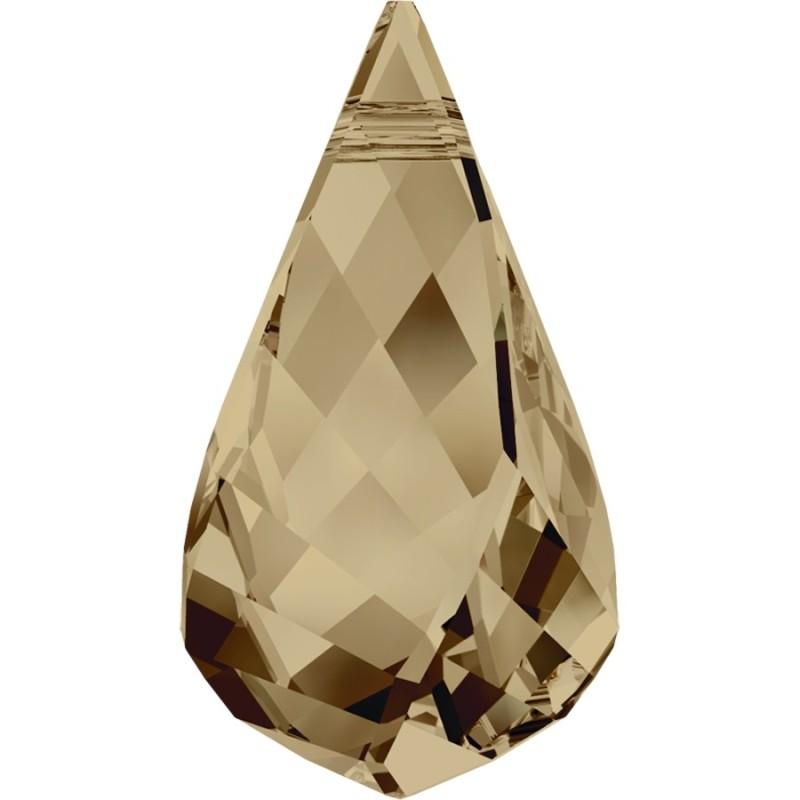 2428-SWAROVSKI ELEMENTS 6428 Crystal Paradise Shine 8mm
