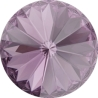 P0036-SWAROVSKI ELEMENTS 1122 Iris Foiled 12mm-1buc