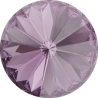 0811-SWAROVSKI ELEMENTS 1122 Iris Foiled SS39 8mm-1buc