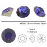P1890-Swarovski Elements 1088 Crystal Heliotrope F SS39 8mm