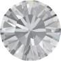 2495-SWAROVSKI ELEMENTS 5328 White Opal AB 2X 3mm-1buc