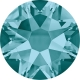 2504-SWAROVSKI ELEMENTS 2088 Blue Zircon F SS20 -4.8mm