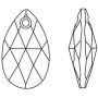 P1901-SWAROVSKI ELEMENTS 2494 Crystal Bermuda Blue F 8mm