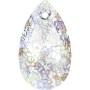 2513-SWAROVSKI ELEMENTS 2494 Crystal Bermuda Blue F 6mm
