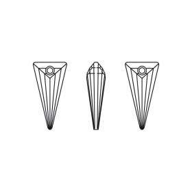 P1907-SWAROVSKI ELEMENTS 4841-Crystal Heliotrope Unfoiled 4mm
