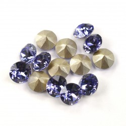 P1941-Swarovski Elements 1088 Tanzanite Foiled SS29 -6mm