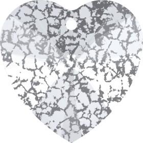 P1975-Swarovski Elements 6228 Violet Aurore Boreale 10mm 1 buc