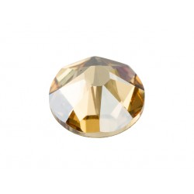P1977-SWAROVSKI ELEMENTS 2088 Crystal Golden Shadow F SS34-7mm