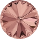 P2019-SWAROVSKI ELEMENTS 1122 Blush Rose Foiled SS47 11mm