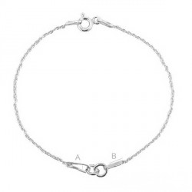 G0568-Baza bratara pentru link-uri 15 cm 1 buc