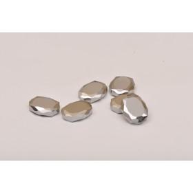 G0569-Baza bratara pentru link-uri 15 cm cu lantisor