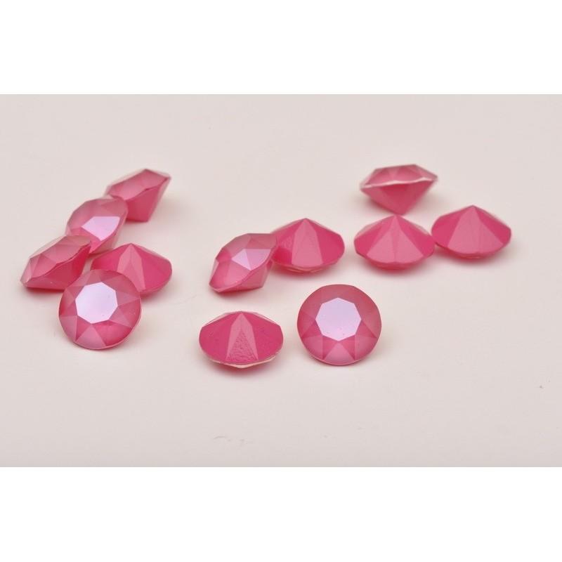 P2101-Swarovski Elements 6530 Golden Shadow 20mm
