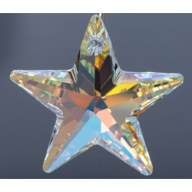 P0804-Swarovski Elements 6714 Crystal Aurore Boreale 20mm-1 buc