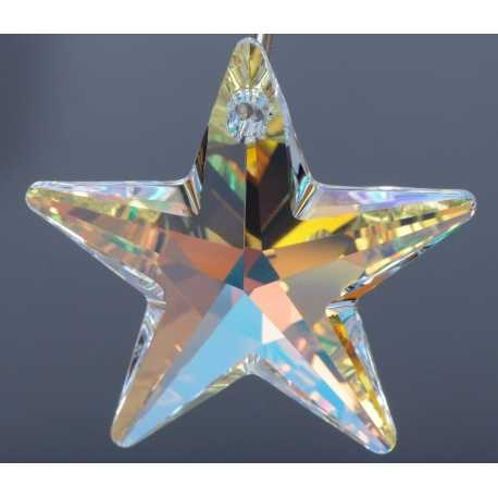 P0804-Swarovski Elements 6714 Crystal Aurore Boreale 20mm-1 buc