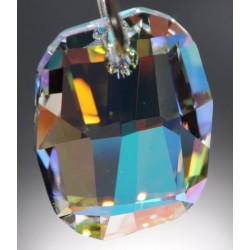 P0700-SWAROVSKI ELEMENTS 6685 Crystal Aurore Boreale 19mm-1 buc