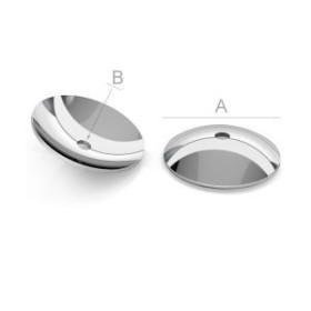 0523-Swarovski Elements 5810 Crystal Ivory Pearl 10mm