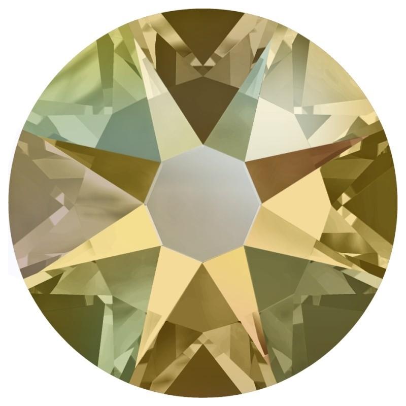 G0249-Link pentru Swarovski rivoli 12mm cu bordura ver 4