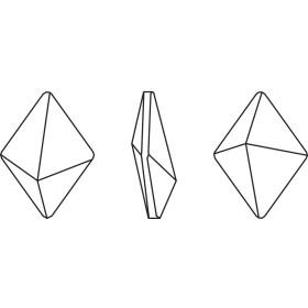 0669-Swarovski Elements 5810 Crystal Pearlescent White 10mm