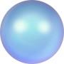 P2306-SWAROVSKI ELEMENTS 4470 Metallic Light Gold Foiled 10mm