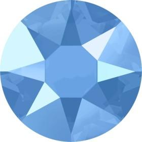 2542-SWAROVSKI ELEMENTS 5328 Light Sapphire 3mm-1buc