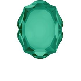 P2375-SWAROVSKI ELEMENTS 4706 Crystal Aurore Boreale F 7mm 1 buc