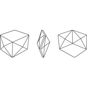G1026-Lant simetric pentru link-uri 20+20cm