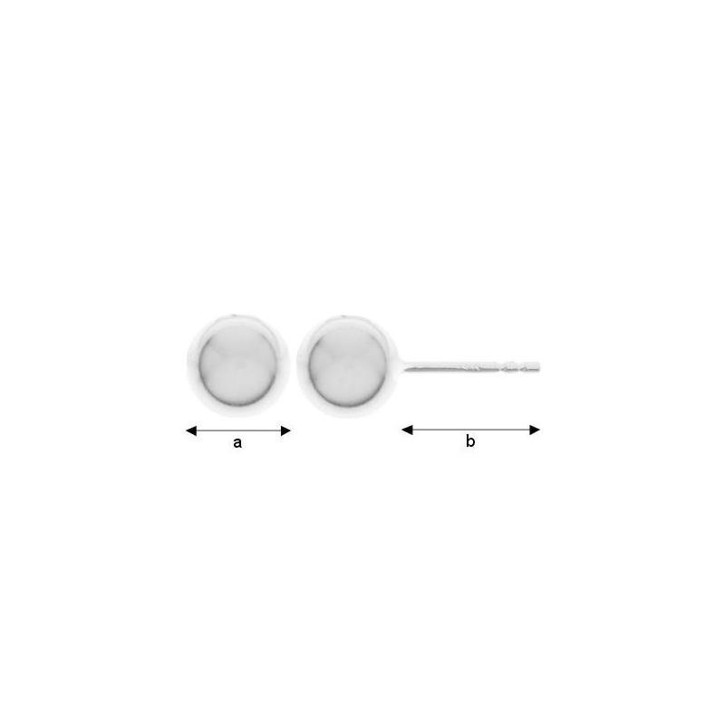 0702-SWAROVSKI ELEMENTS 2612 Blush Rose Foiled 6mm