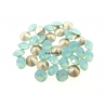 P2434-Swarovski Elements 1088 Pacific Opal Foiled SS29 -6mm