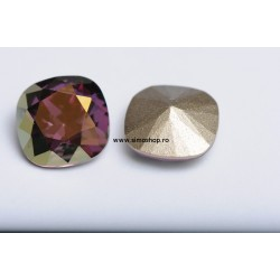 P2462-SWAROVSKI ELEMENTS 4470 Crystal Lilac Shadow Foiled 12mm