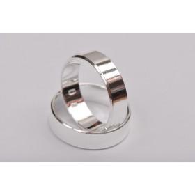 0802-Swarovski Elements 1028 White Opal Foiled PP9 1.5mm 50BUC