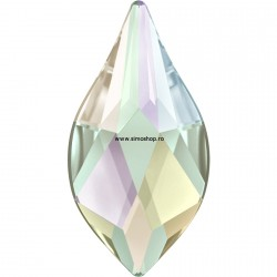 P2616-SWAROVSKI ELEMENTS 2205 Crystal Aurore Boreale F 10mm