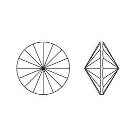 G0884-Zale argint 925 dimensiune 0.5x3.2mm interior 2mm