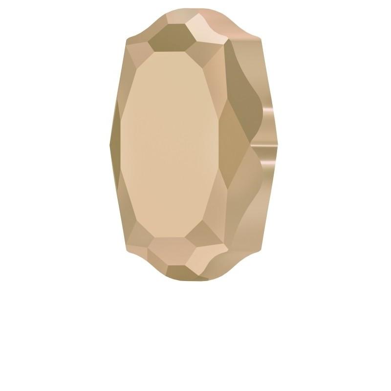 P2620-Swarovski Elements 1088 Crystal Vitrail Medium Foiled SS29