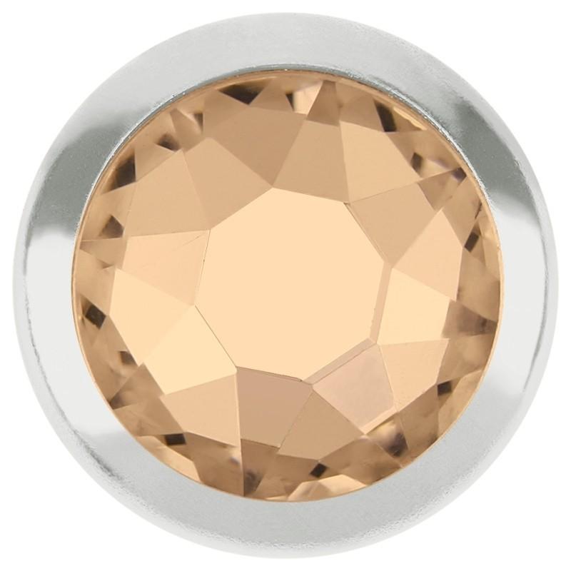 Swarovski Elements CERALUN VRAC ANTHRACITE A+B 25gr