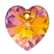 P0904-Swarovski Elements 6228 Astral Pink 10mm-1 buc