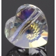 P0923-Swarovski Elements 5742 Crystal Aurore Boreale 8mm-1 buc