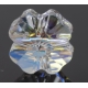 P0928-SWAROVSKI ELEMENTS 5752 Crystal Aurore Boreale 8mm-1buc