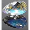 P0937-Swarovski Elements 6106 Crystal Aurore Boreale 16mm-1 buc