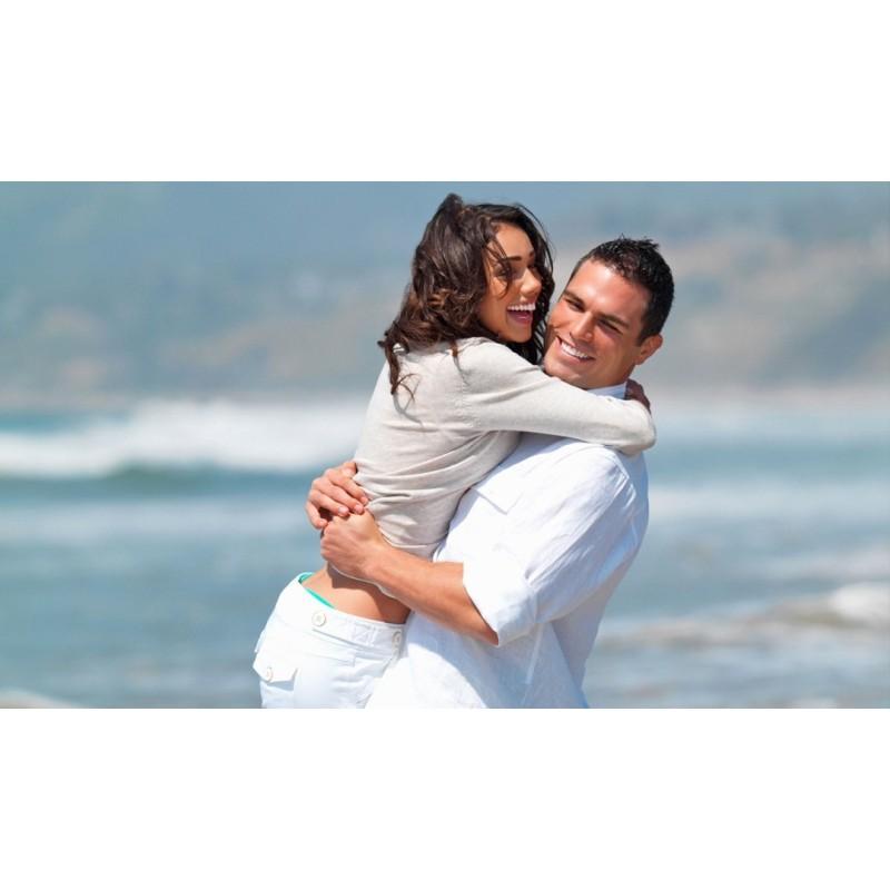 2638-Swarovski Elements 4122 Crystal Golden Shadow Foiled 8x6mm 1 buc