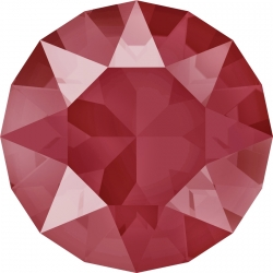 P2762-Swarovski Elements 1088 Royal Red Unfoiled SS29 6mm