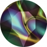 P2767-Swarovski Elements 1088 Rainbow Dark Foiled SS39 8mm