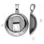 2654-SWAROVSKI ELEMENTS 2088 Crystal Ivory Cream UF SS12-3m
