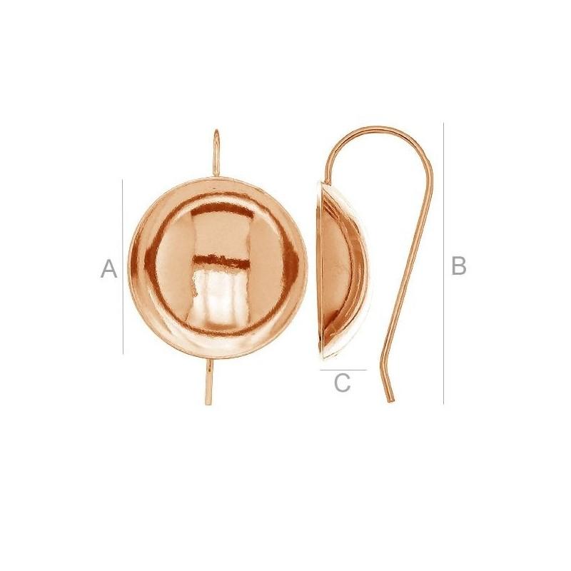 2659-SWAROVSKI ELEMENTS 2088 Crystal Rainbow Dark Foiled SS16-4m