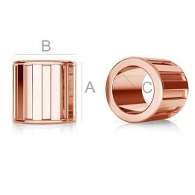 2666-SWAROVSKI ELEMENTS 2088 Crystal Royal Red Unfoiled SS20-4.8m