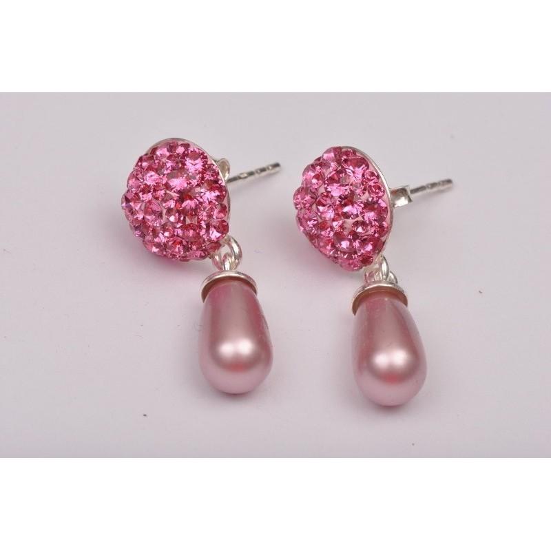 2671-Swarovski Elements 5817 Crystal White Pearl 16mm 1 buc
