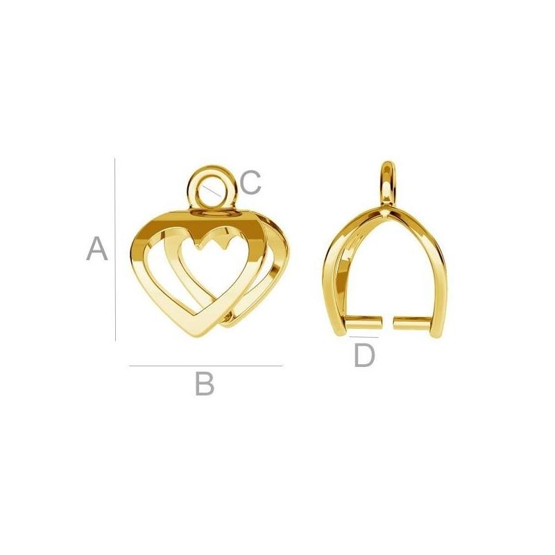 2712-Swarovski Elements Chaton Montee53201 SS18 4mm Crystal Aurore Boreale F